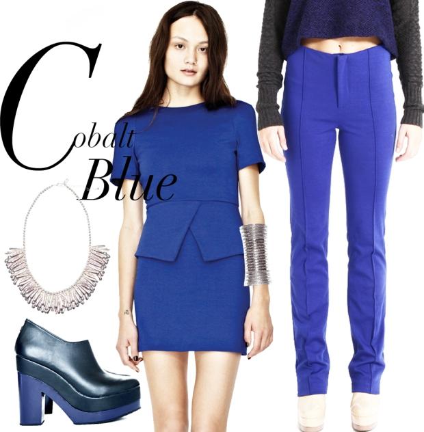Shakuhachi Cobalt Blue