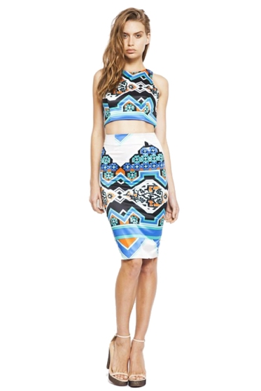 Shona-Joy-Passion-Pop-Pencil-Skirt-L-01